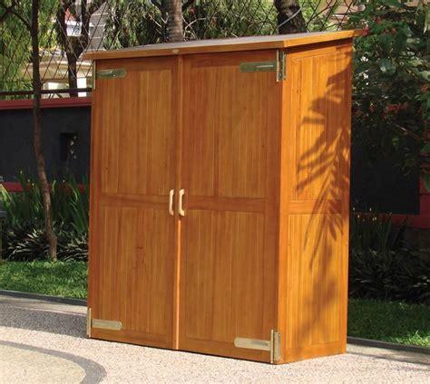 costruire armadietto in legno armadio per esterno armadi di servizio armadio per