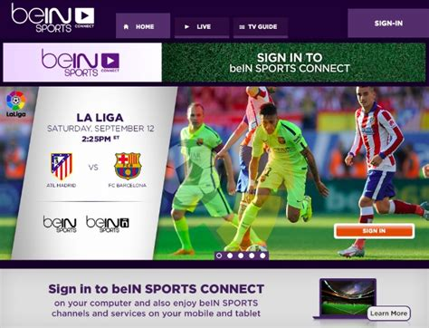 bein sport mobile fubotv offers unlimited of soccer with t