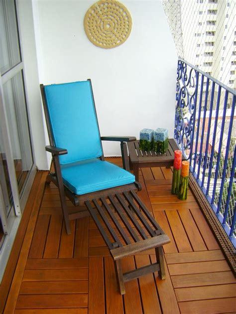 muebles para balcon decoracion de balcones y terrazas peque 241 as 99 ideas