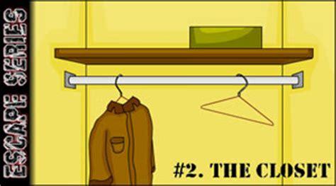 Escape The Closet 2 Walkthrough by Escape Series 2 The Closet Walkthrough Comments And