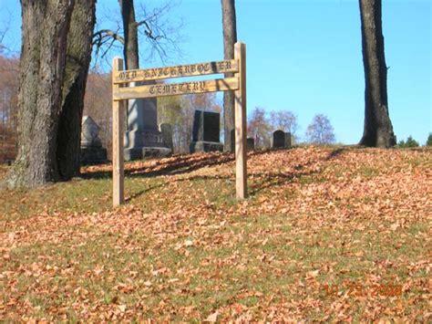 Potter County Property Records Knickerbocker Cemetery Potter County Pa Painted Genealogy Society