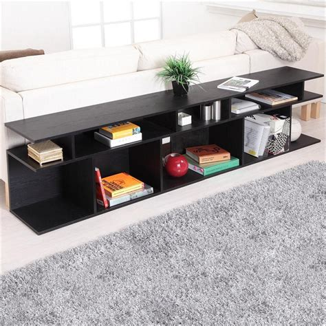 sofa table design sofa back tables magnificent modern