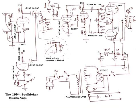 220k mixing resistor 220k mixing resistors 28 images check my filter theory single channel 5e3 1967 fender