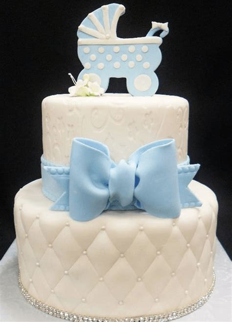 Baby Shower Cakes For Boys by 70 Baby Shower Cakes And Cupcakes Ideas