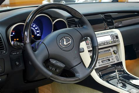 Sc Interiors by File Lexus Sc 430 Forward Interior Jpg Wikimedia Commons