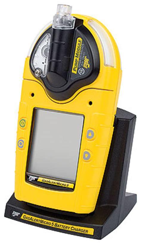 Gas Detector Micro gasalertmicro 5 multi gas detector