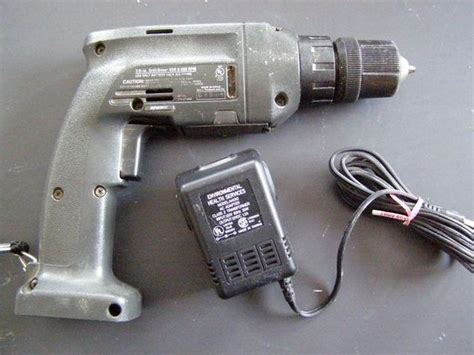 How To Convert A L To Battery Power by Convert A Battery Drill To Wall Power