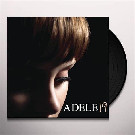 Vinyl Adele adele 19 vinyl record