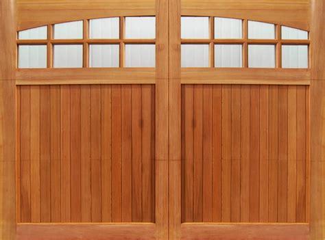 overhead door eugene oregon build wood garage door we can build you a custom wood