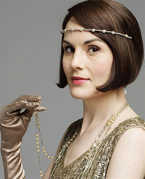 lady mary crawleys new hair style 600 best images about downton abbey on pinterest
