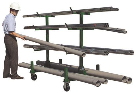 Conduit Rack by Sds Hammer Steel