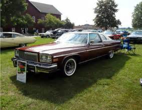 1976 Buick Electra 225 For Sale 1976 Buick Electra 225 Limited Landau Coupe Taken On The