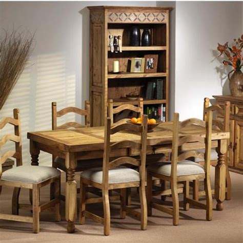 mexican dining room furniture segusino mexican dining table dining tables pine