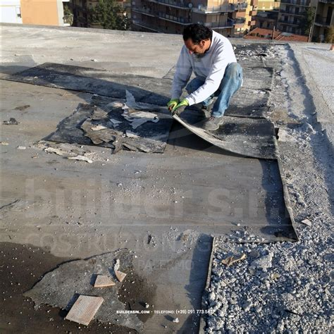 guaina per terrazzo guaina terrazzo costi profilati alluminio