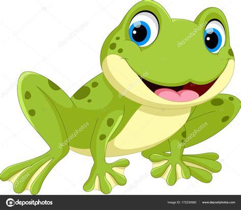 imagenes de ranas animadas navideñas caricatura lindo rana archivo im 225 genes vectoriales
