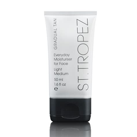 St Tropez Everyday by St Tropez Gradual Everyday And Make Up