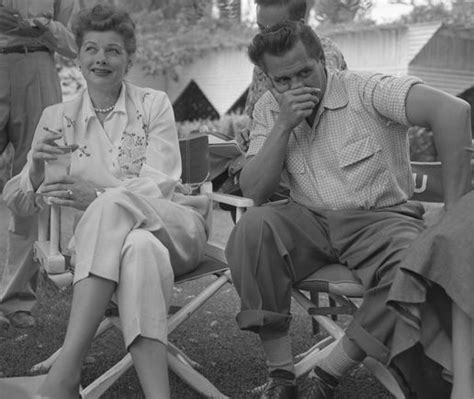 lucy and desi arnaz lucille ball and desi arnaz