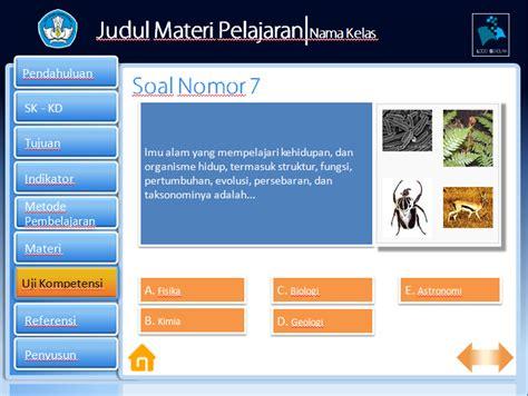 membuat quiz di powerpoint download template quiz dan score praktis dengan powerpoint
