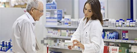 pharmacy technicians and aides new york health careers