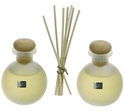bathroom scent diffuser botanicus mini fragrance diffusers set of 2 in air fresheners and candles