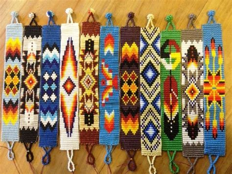 american indian bead loom 25 best ideas about american beading on