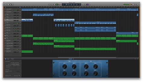 garage band garageband 10 transition report spoiler it is