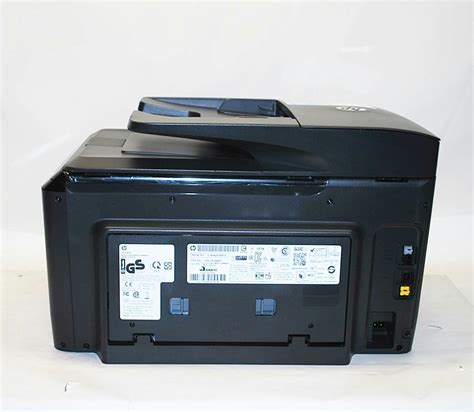 Printer Hp Officejet Pro 8710 hp officejet pro 8710 all in one printer m9l66a b1h for