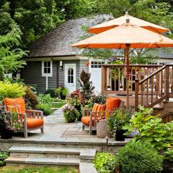 decorating decks cheap decorating ideas for your deck outdoortheme