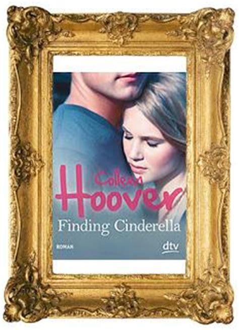 Finding Cinderella Colleen Hoover rezension finding cinderella colleen hoover