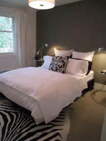 Grey Accent Wall by Gray Bedroom With Accent Wall The Ultimate Designs