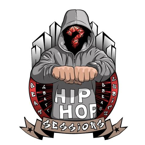 membuat logo hip hop hip hop logos images www pixshark com images galleries