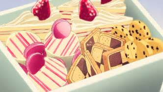 Those Cookies That Just Seem to Pop Up in Every Anime Series Ever: Checkerboard Icebox Cookies
