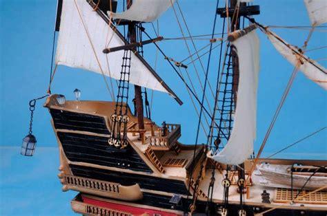 Pirate Ship 36 Quot Ship - buy blackbeard s s model pirate ship 36