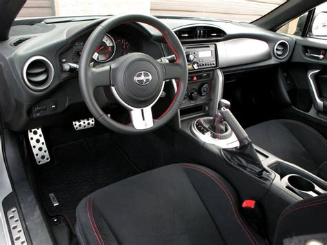 Scion Fr S Interior by 2013 Scion Fr S For Your Great Scion Coupe Choice