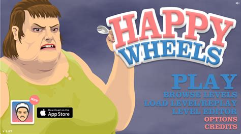 The Full Version Of The Game Happy Wheels Can Only Be Played At Totaljerkface Com | play happy wheels full game play free online happy