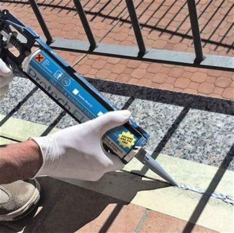 impermeabilizzazione terrazzo mapei impermeabilizzazioni balconi e terrazzi con protech balcony