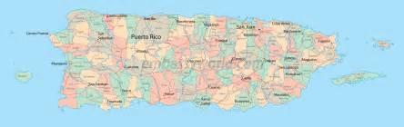 Map Puerto Rico by Puerto Rico Maps La Chuleta Congel 193