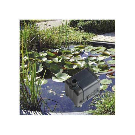 pompe pour fontaine de jardin d 233 couvrez la pompe pour fontaine de jardin int 233 rieur 233 conomique eli indoor 600i ubbink 550l h