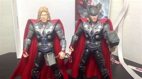 movie review thor 2 decision stats marvel legends thor movie figure review youtube