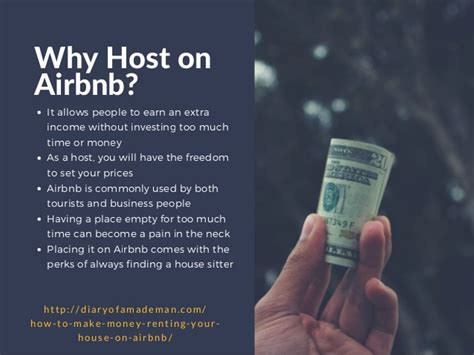 make money on airbnb how to quickly and easily earn 2 500 a month from your home books airbnb hosting tips and tricks how to make money renting
