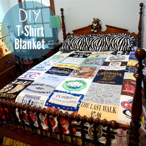 Shirt Quilts How To Make by T Shirt Quilt