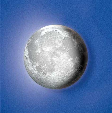 Full Moon Wall Light Craluxlighting Com