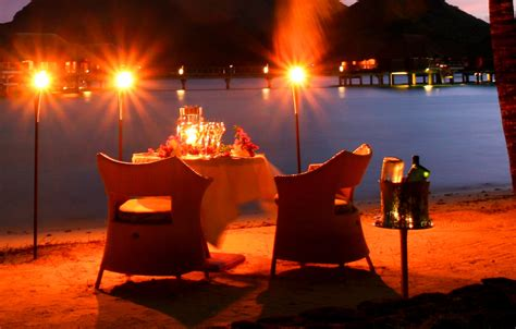 romantic dinner top 5 romantic ideas for couples in huatulco amstardmc