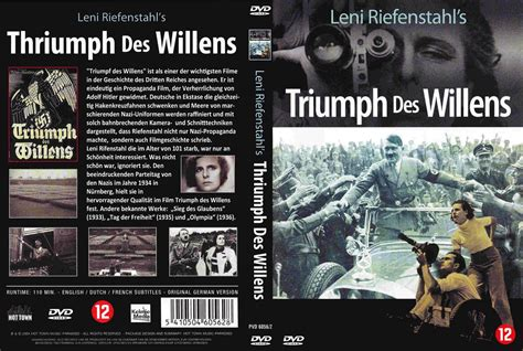 film film dokumenter nazi jerman triumph des willens triumph of the will