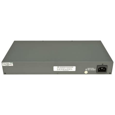 Hp 1810 24g V2 Switch J9803a by Loja Ti Switch Hp 1810 24g V2 J9803a