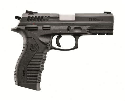 Taurus Pt 840 40s W pt 840 pistolas taurus armas