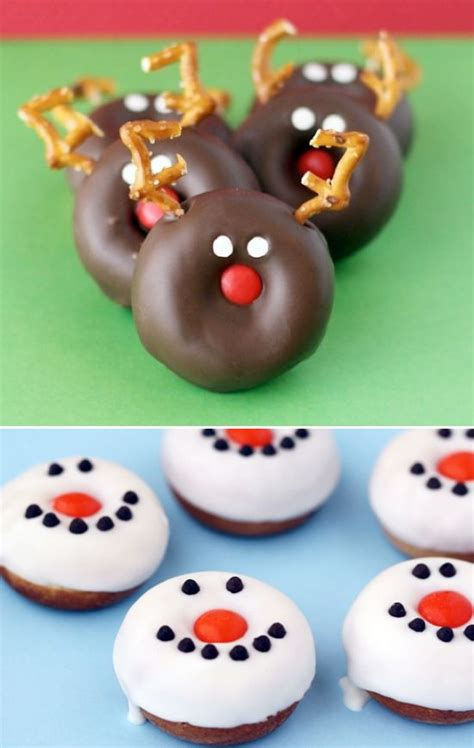 fun christmas breakfast ideas  kids