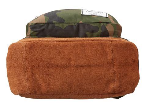 Pop Quiz Suede 15 Laptop Backpack Woodland Camosuede 5 76 4 15 3 7 2 2 1 0
