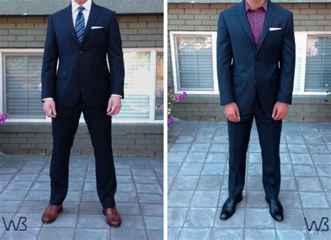 how tight should a collar be well built style 187 how a suit should fit
