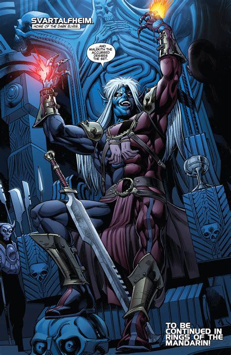comic vs malekith vs apocalypse battles comic vine